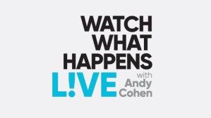 Watch What Happens Live with Andy Cohen Bravo Cancelled Renewed