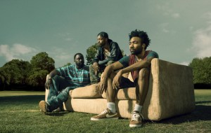 donald glover season 2 cancelled or renewed