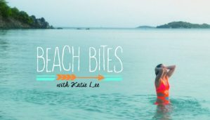 Beach Bites with Katie Lee Season 2 Renewal
