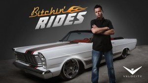 Bitchin' Rides Renewal