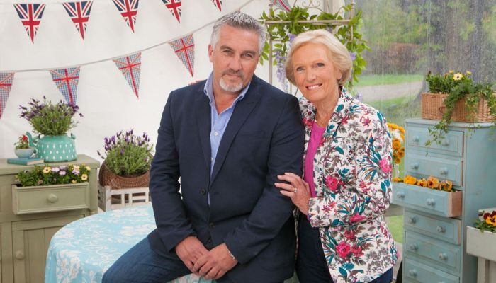great british bake off renewed or cancelled