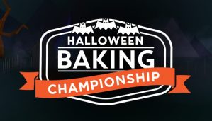Halloween Baking Championship renewed