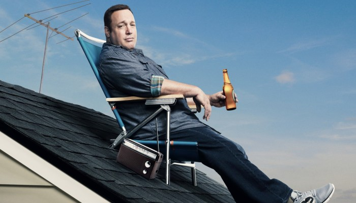 kevin can wait cancelled or renewed