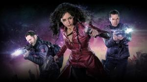 killjoys season 3 renewed
