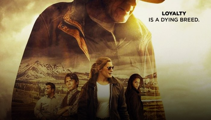 Longmire Season 6? Cancelled Or Renewed?
