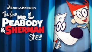 Mr. Peabody and Sherman Show Cancelled Or Season 4 Renewed?