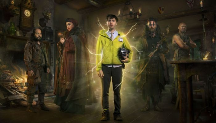 Zapped Cancelled Or Renewed For Season 2?