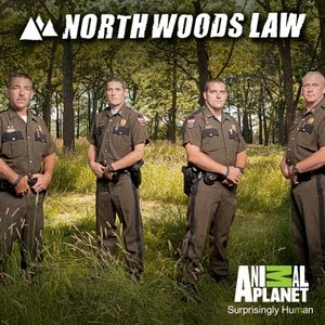 North WOods Law Renewed for season 12