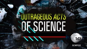 Outrageous Acts of Science TV Show Renewed