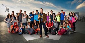 amazing race canada renewed