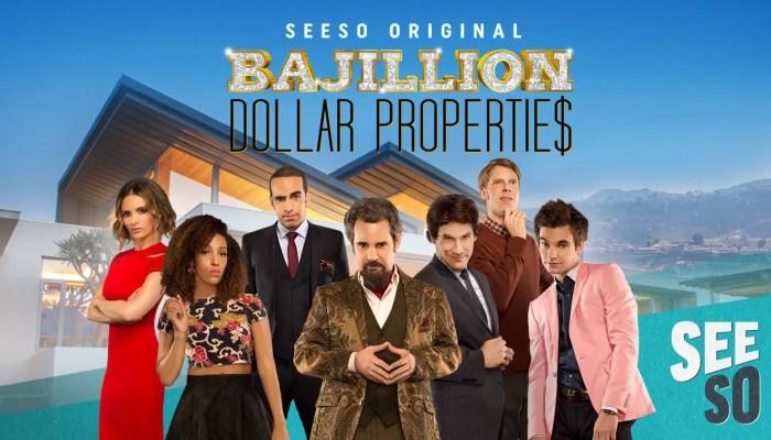 Bajillion Dollar Propertie$ Season 3? Cancelled Or Renewed?