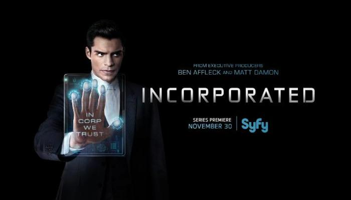 Incorporated Cancelled Or Renewed For Season 2?