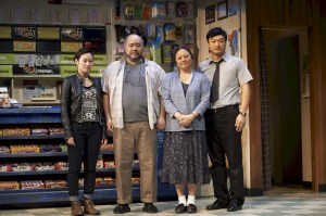 Kim's Convenience Cancelled Or Renewed Season 2?