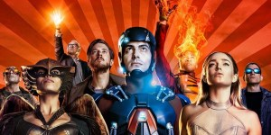 Legends of Tomorrow Season 3 Renewal