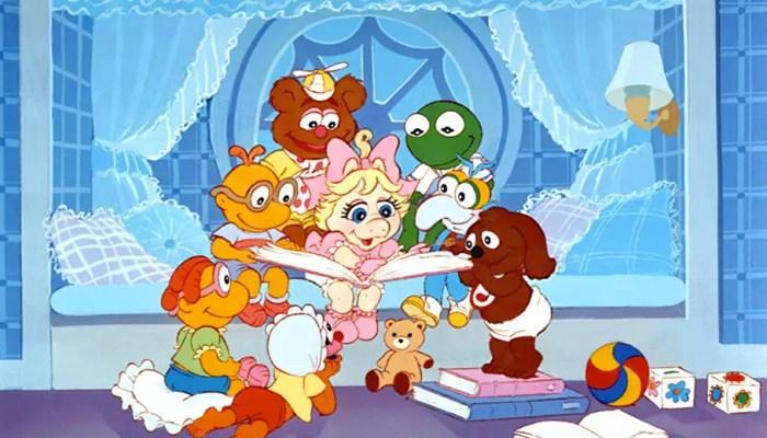 muppet babies reboot revival
