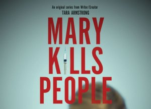 mary kills people tv show season 2