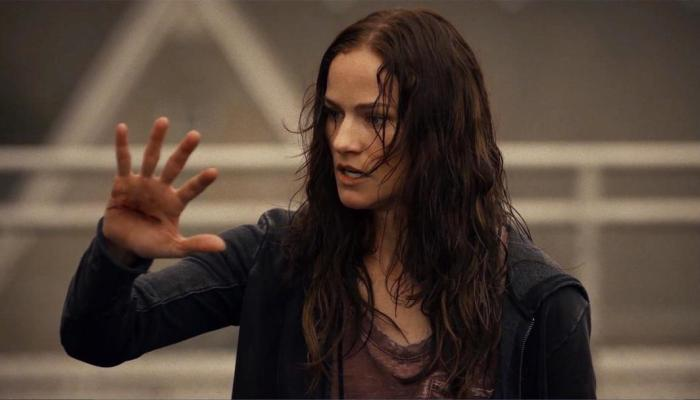 Van Helsing Season 2 Renewed