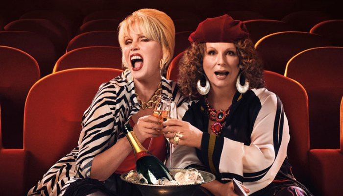 Absolutely Fabulous Series 7 Revival?