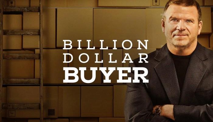 Billion Dollar Buyer Season 3? Cancelled Or Renewed?