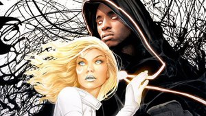 Cloak and Dagger Cancelled