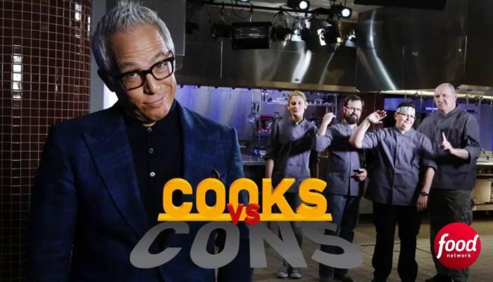 Cooks vs. Cons Renewed
