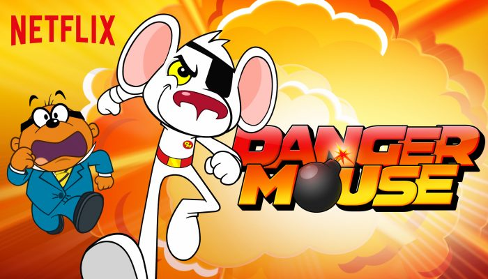 Danger Mouse Season 3? Cancelled Or Renewed Status