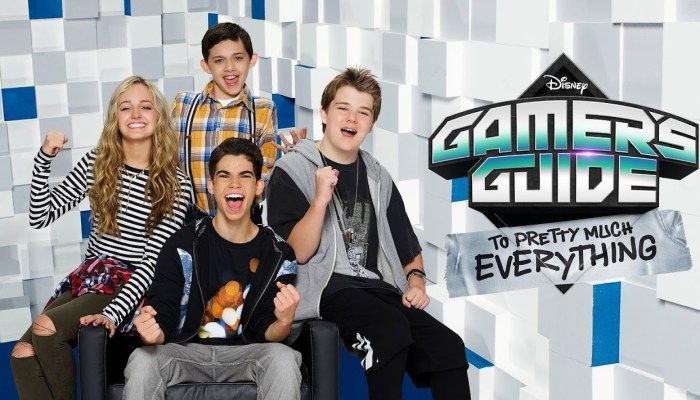 Gamer's Guide to Pretty Much Everything Season 3? Cancelled Or Renewed Status