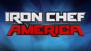 Iron Chef America Rebooted By Food Network!