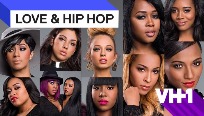 Is There Love & Hip Hop: New York Season 8? Cancelled Or Renewed?