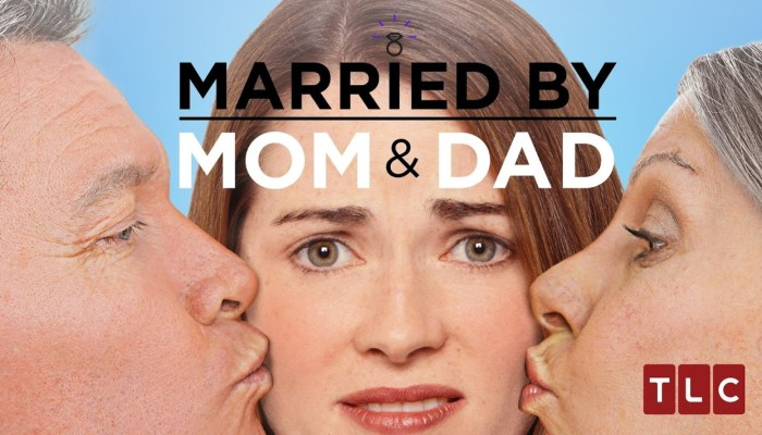Married by Mom and Dad Season 3? Cancelled Or Renewed?
