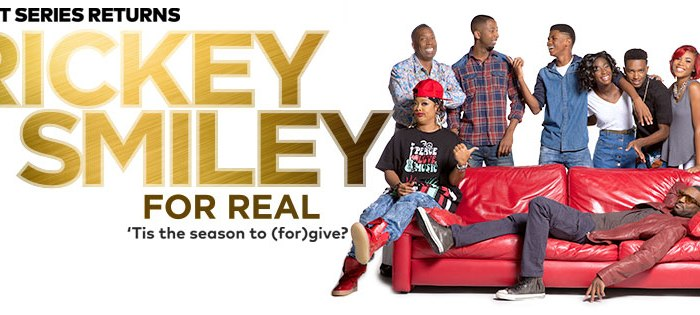 Rickey Smiley For Real Season 4? Cancelled Or Renewed?