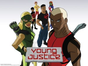 Young Justice Renewed Season 3