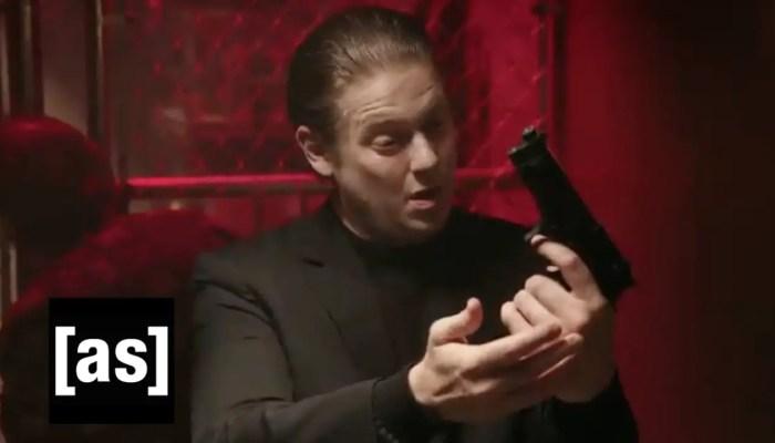 decker: unclassified tv series renewed cancelled