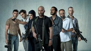 Fauda Netflix Cancelled Renewed