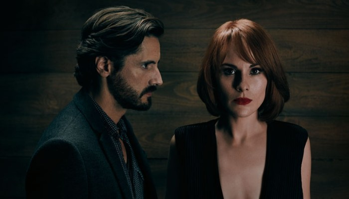 Good Behavior Cancelled Renewed