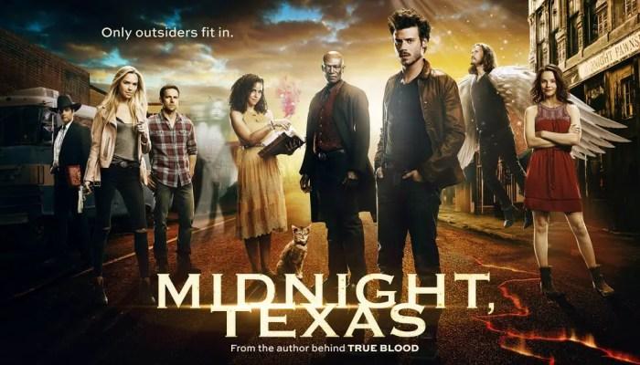 midnight, texas cancelled