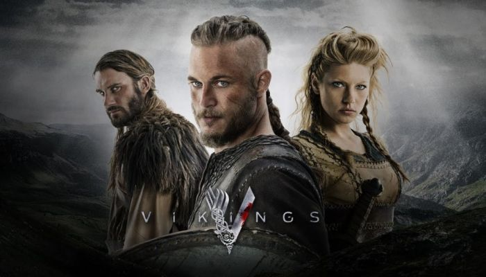 Vikings cancelled after 6th season