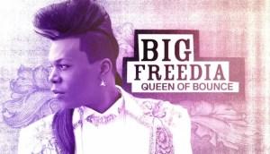 Big Freedia Bounces Back Fuse