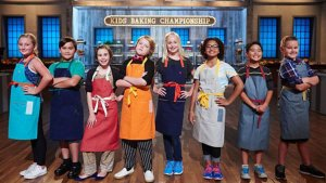 Kids Baking Championship Season 3
