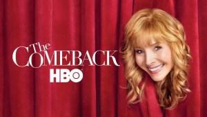 The Comeback HBO Status