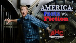 America: Facts vs. Fiction Season 5? Cancelled Or Renewed Status