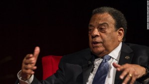 Andrew Young Presents Renewed