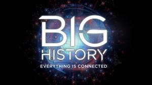 Big History Renewal