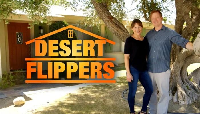 Desert Flippers Season 2