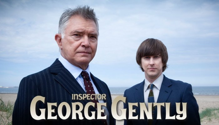 Inspector George Gently Final Series