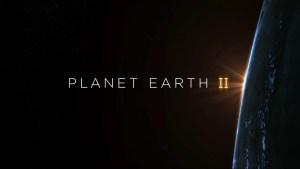 Planet Earth II Status