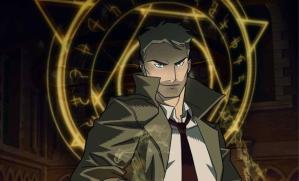 Constantine Revival Animated