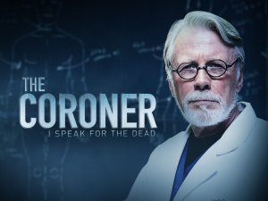 The Coroner I Speak for the Dead Season 2