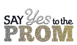 Say Yes to the Prom Renewal