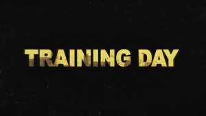 Training Day Season 2
